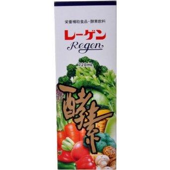 【送料無料 】レーゲン  720ml 4987040300139  【健康食品】 【取寄商品】