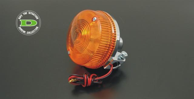 新品■送料無料■ ドレミコレクションオリジナルウインカー ドレミコレクション 当店は最高な サービスを提供します Z2タイプ ウインカー W球 オレンジ