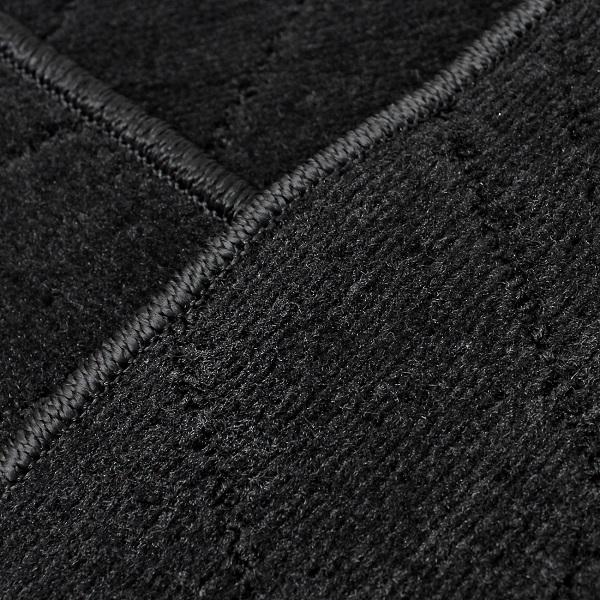 黑骑尔格 E52 学校七脚垫米色红色蓝色白色日产尔格 E52 装饰室内部分重构部件自定义衣服