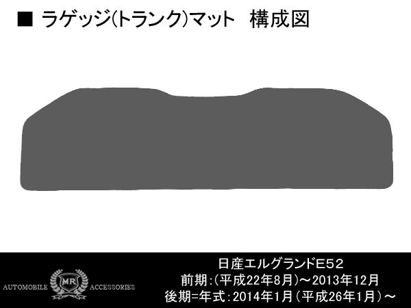 尔格大地E52 ragejjimattotorankumattoburakkureja车内泊汽车用品小东西特别定做零部件礼服提高配饰