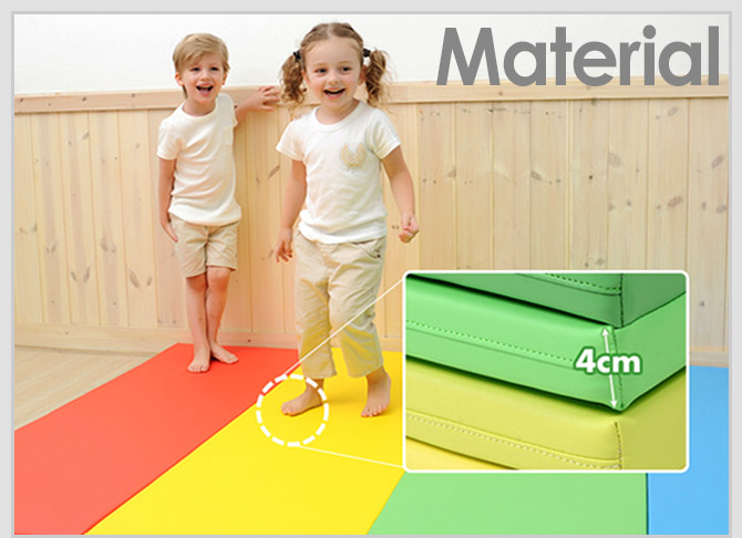 ♪ joined mat / play mat / baby cushion mat / baby baby / baby /baby baby-/ mat / cushion mat / baby mat / floor mats / Matt / soundproof / soundproofed _ 200 * 120 * 4 cm standard size _f01