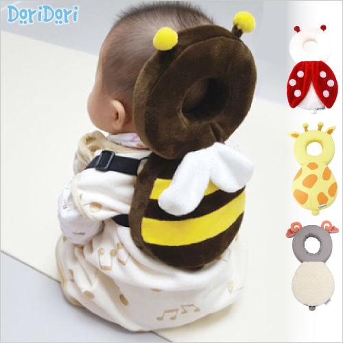 防止 クッション 転倒 赤ちゃんの頭を守る!ゴッチン防止クッションの作り方