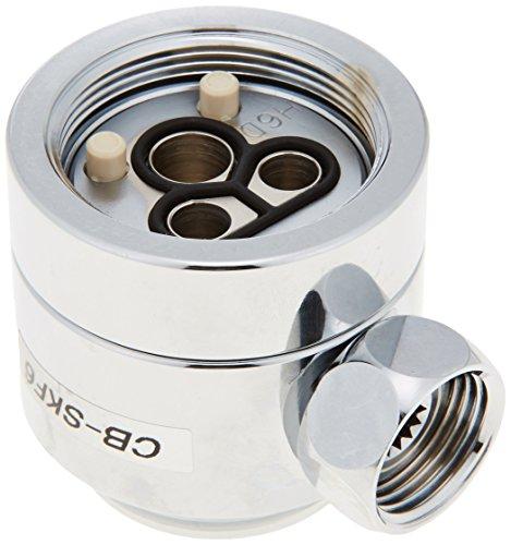 【新品】 パナソニック 食器洗い乾燥機用分岐栓  CB-SKF6