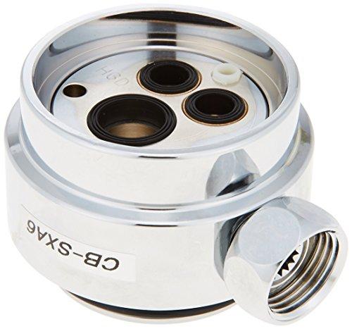 家電品 【新品】 パナソニック 食器洗い乾燥機用分岐栓  CB-SXA6