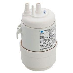 【新品】 LIXIL(リクシル) INAX ビルトイン用 交換用浄水カートリッジ KS-42Y