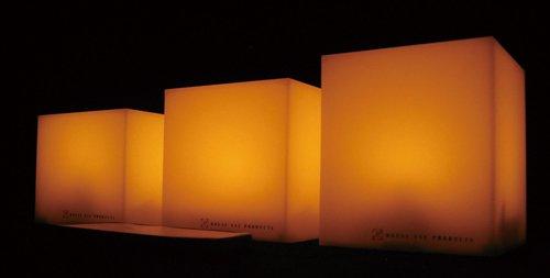 【新品】 HOUSE USE PRODUCTS(ハウスユーズプロダクツ) LED キャンドルライト LED CANDLE LIGHT COCOLO [正規代理店品]