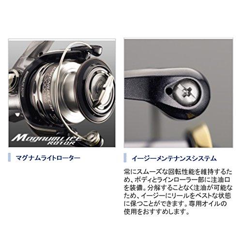 【新品】 シマノ リール 12 レアニウム CI4+ C3000
