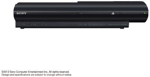 【新品】 PlayStation 3 250GB チャコール・ブラック (CECH-4000B)