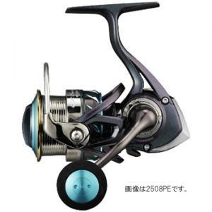 【新品】 ダイワ リール 14 エメラルダス MX 2508PE-H