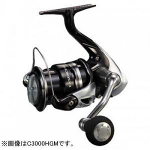 【新品】 シマノ リール 14 エクスセンスBB C3000M