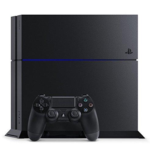 【新品、本物、当店在庫だから安心】 【新品】 1TB PlayStation PlayStation 4 ジェット・ブラック 1TB【新品】 (CUH-1200BB01)【メーカー生産終了】, 安曇野食品:a89325ad --- anthonysullivan.biz