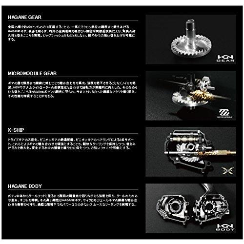 【新品】 シマノ リール 16 ヴァンキッシュ C3000XG