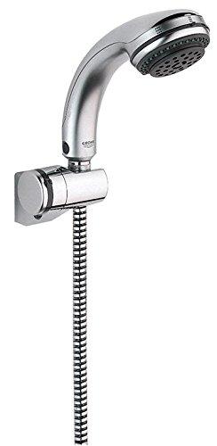 【新品】 グローエ(GROHE) シャワーホルダー(角度可変タイプ) 28623000 (グローエジャパン公式・ 日本規格適合品)