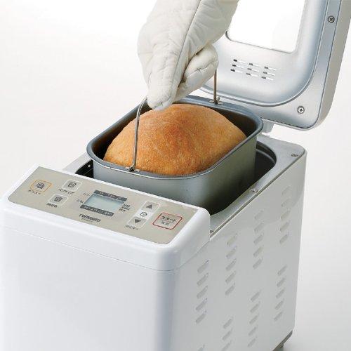 【新品】 ツインバード ホームベーカリー ~2斤 ホワイト PY-E631W