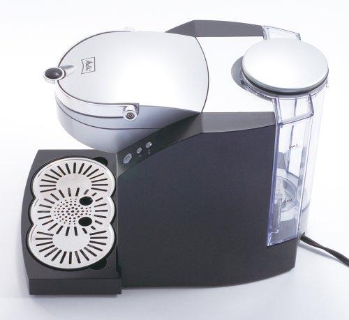 【新品】 Melitta(メリタ) 【ポッド式コーヒーメーカー】 コーヒーポッドマシーン MKM-112