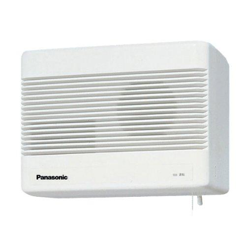 【新品 1パイプ式】 Panasonic (パナソニック) Panasonic 気調熱交換形換気扇【新品】 壁掛形 1パイプ式 FY-12ZH1-W, ライトニング シャワー:cd09c899 --- sunward.msk.ru