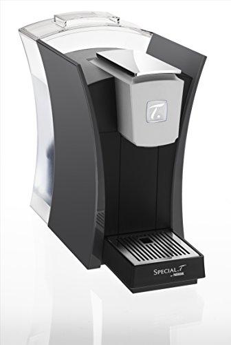 【新品】 Nestle カプセル式ティーマシン SPECIAL.T オリエンタルグレー ST9662.62GY