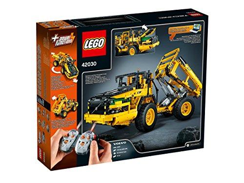 【超新作】 【新品 テクニック】 レゴ (LEGO) Volvo テクニック Volvo L350F L350F ホイールローダー 42030, 宇治田原町:a5ad1840 --- blablagames.net