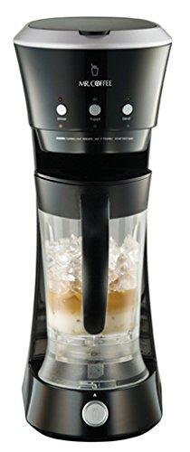 【新品】 Mr. Coffee(ミスターコーヒー) 【本格フラッペが作れるフラッペメーカー】 Cafe Frappe(カフェ フラッペ) BVMCFM1J