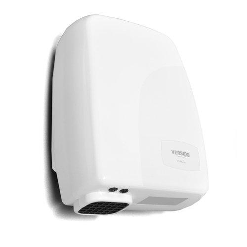 【新品】 VERSOS ハンドドライヤー ホワイト VS-H006 VS-H006