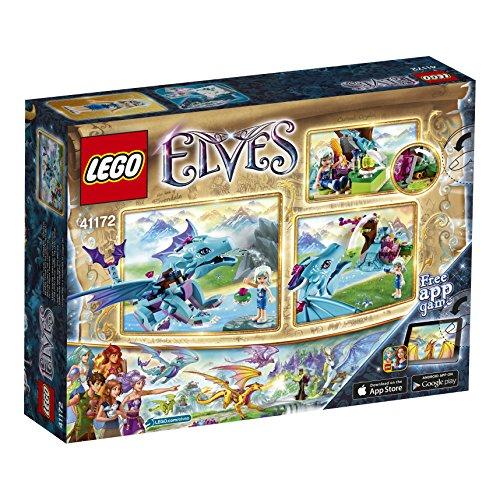 【新品】 レゴ (LEGO) エルフ 水のドラゴンの冒険 41172