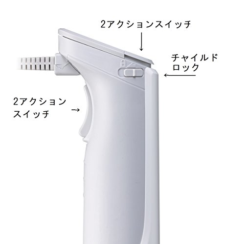 【新品】 パナソニック ハンドブレンダー ホワイト MX-S101-W