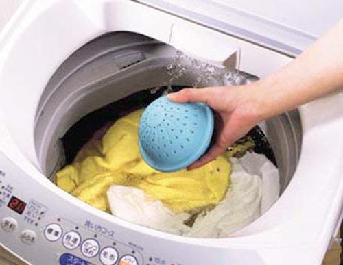 【新品】 洗濯ボールエコサターン