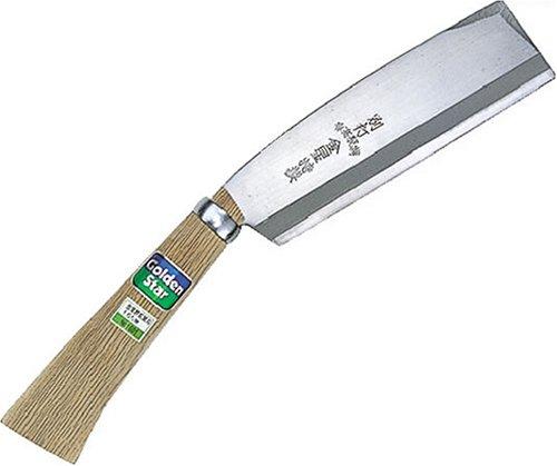 【新品】 金星 鉈 腰鉈諸刃 180mm 1602