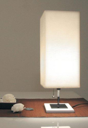 【新品】 DI CLASSE(ディクラッセ) Serie セリエ テーブルランプ ホワイト LT3690WH