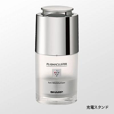 【新品】 SHARP プラズマクラスターチャーム ブラック系 IBCH12B