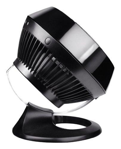 【新品】 VORNADO サーキュレーター(空気循環器) ブラック 【6~35畳用】 660-JP