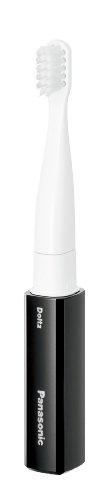 【新品】 パナソニック 電動歯ブラシ ポケットドルツ 白 EW-DS17-W
