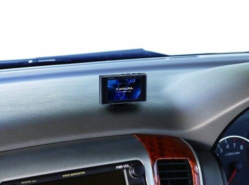 【在庫処分大特価!!】 【新品】 セルスター(CELLSTAR) ASSURA OBDII対応 ワンボディタイプ GPSレーダー探知機 VA-610E, SUNYOUNG a2b55056
