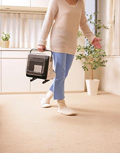 【新品】 イワタニ カセットガスストーブ 【速暖・持ち運び簡単・屋内専用】 CB-STV-EX