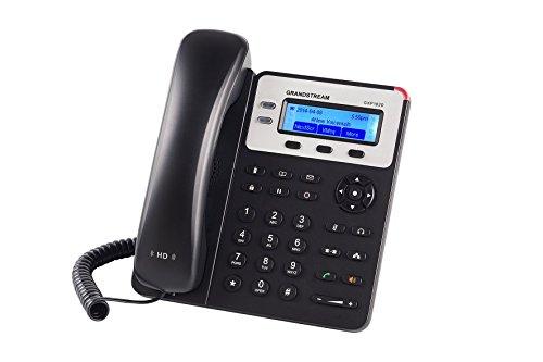 【新品】 Grandstream GXP1620 IP電話機 2-SIP バックライトLCD