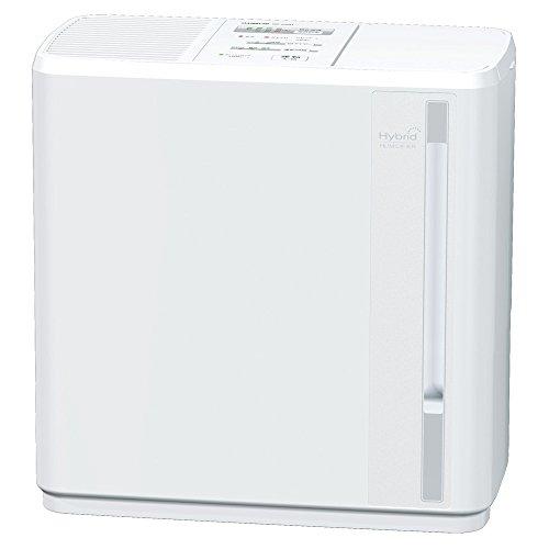 【新品】 ダイニチ ハイブリッド式加湿器 HDシリーズ ホワイト HD-500D-W