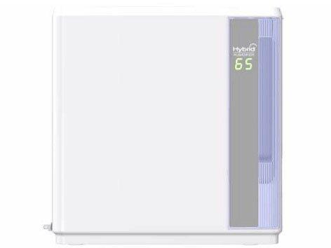 【新品】 ダイニチ ハイブリッド(温風気化+気化)式加湿器(木造5畳まで/プレハブ洋室8畳まで ブルー)DAINICHI HD-3015-A