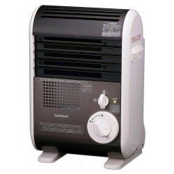 【新品】 イワタニ Iwatani カセット ガスファンヒーター 屋内専用 カセットボンベ別売 暖房器具 風暖(KAZEDAN) CB-GFH-1