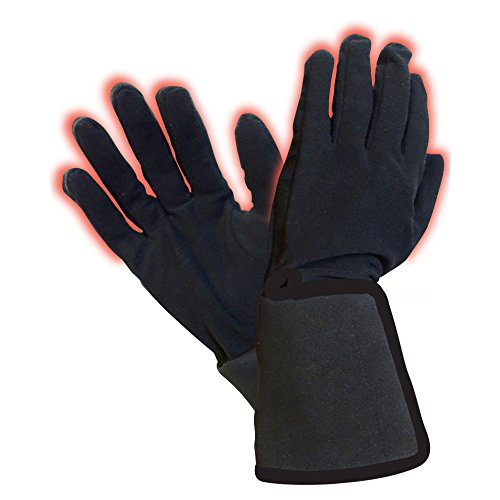 【新品】 ROOMMATE あったかヒーター手袋 EB-RM9200A (男女兼用 ヒーター内蔵てぶくろ)