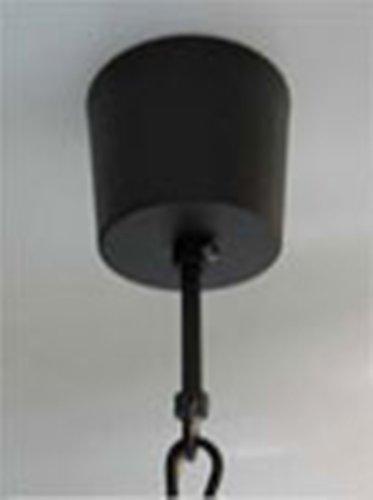 【新品】 DI CLASSE(ディクラッセ) Arco small アルコスモール シャンデリア ブラック LP2002BK
