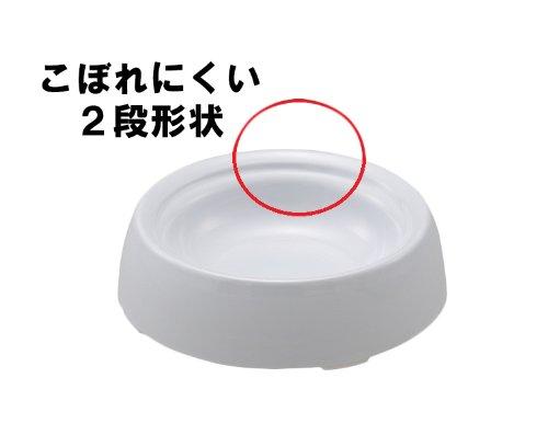 【新品】 リッチェル 猫用 食べやすい食器 SS