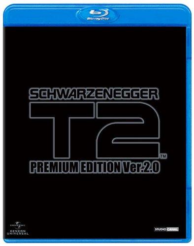 【新品 (シンプル版)【新品】】 ターミネーター2 プレミアム・エディションVer.2.0 (シンプル版) [Blu-ray] [Blu-ray], 木こり屋:20ba05f6 --- sunward.msk.ru