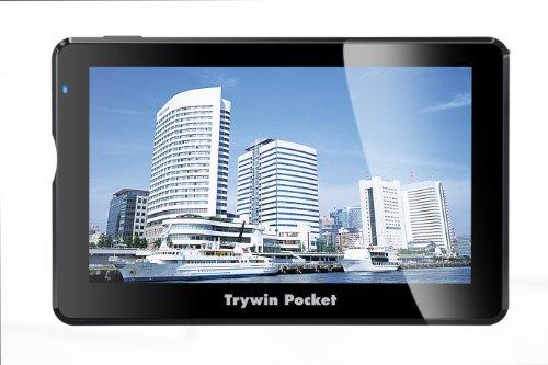素敵な 【新品 Navigation】 トライウイン Personal Personal Navigation【新品】 DTN-5500, ヤマモトチョウ:d3d7faa2 --- verandasvanhout.nl