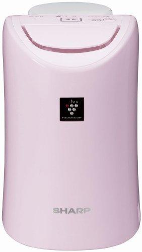 【新品】 SHARP プラズマクラスター搭載 デスクトップ用 加湿機能付イオン発生機 ピンク系 IG-DK1S-P