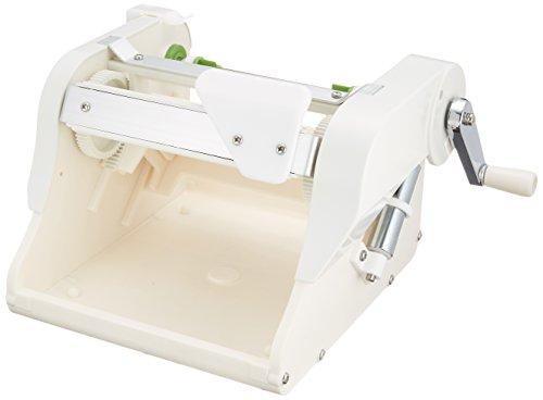【新品】 千葉工業所 (野菜調理機)つま太郎 (かつらむき・つま切り機) CTM05