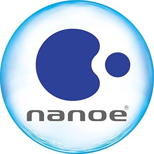 【新品】 パナソニック ナノイー発生機 ~1畳 クロームブラック F-GMK01-K