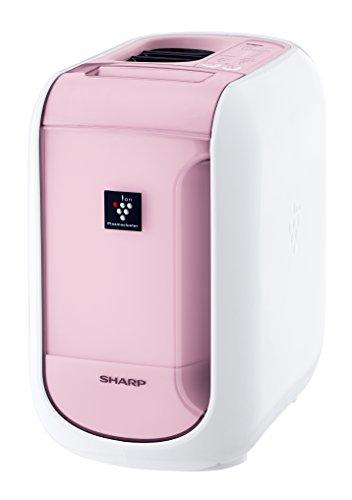 【新品】 SHARP プラズマクラスター25000搭載加湿イオン発生機 ピンク系 IG-GK100-P