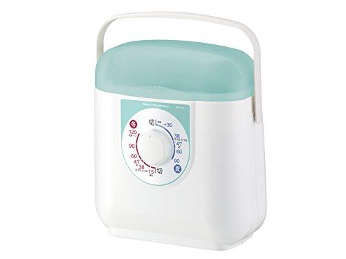【新品】 日立 ふとん乾燥機 ブルーグリーン HFK-D100 G