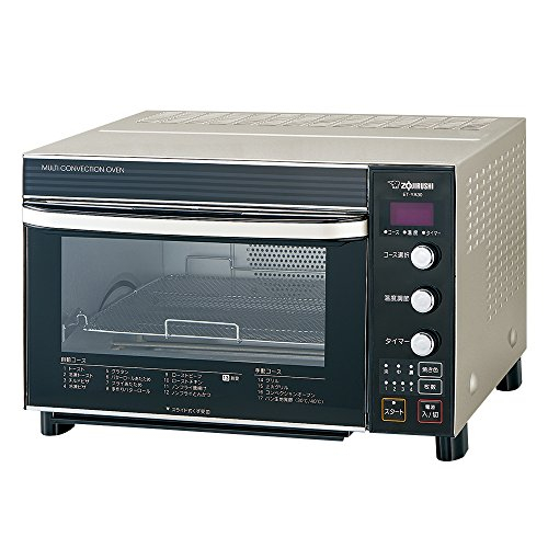 【新品】 象印 マルチコンベクションオーブン プライムシルバー ET-YA30-SZ