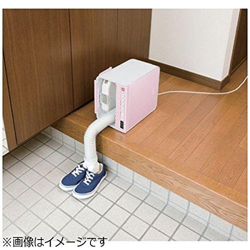 【新品】 日立 布団乾燥機 「アッとドライ」 HFK-BK500-P フローラルピンク 【ビックカメラグループオリジナル】